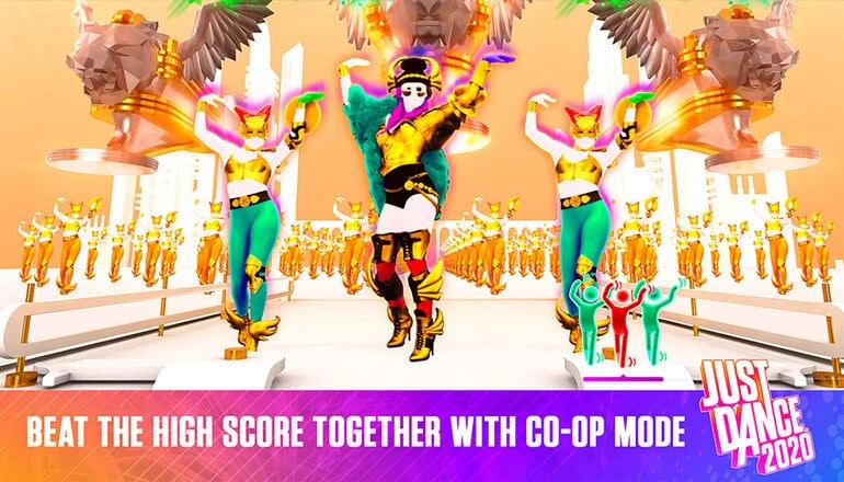 Just Dance 2020 Xbox One Key GLOBAL - 4
