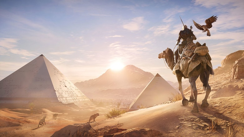 Assassin's Creed Origins   Gold Edition (PC) - Ubisoft Connect Key - NORTH AMERICA - 3