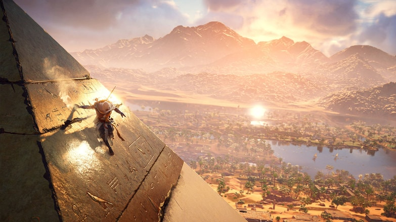 Assassin's Creed Origins   Gold Edition (PC) - Ubisoft Connect Key - NORTH AMERICA - 4
