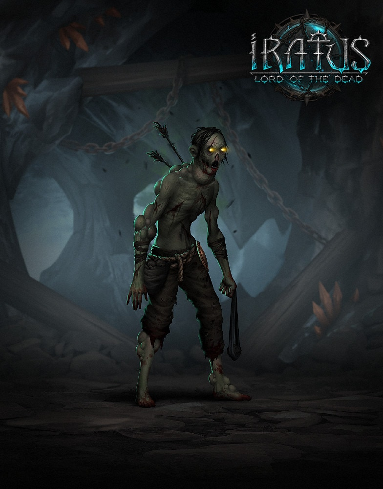 Iratus: Lord of the Dead - Supporter Pack (PC) - Steam Gift - EUROPE - 3