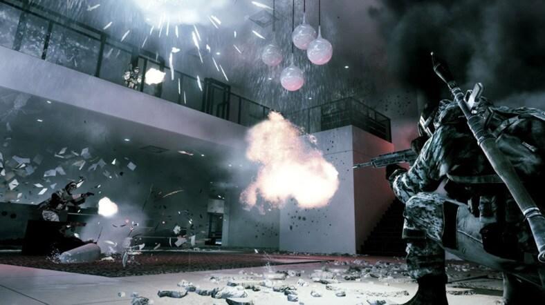 Battlefield 3 - Close Quarters Origin Key GLOBAL - 4