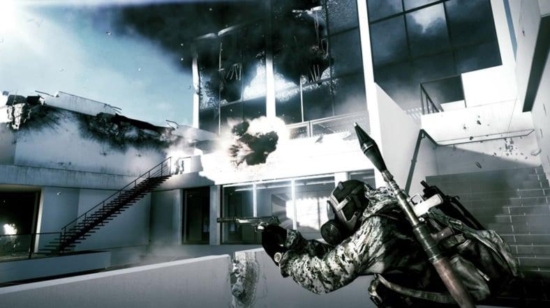 Battlefield 3 Premium Edition Origin Key GLOBAL - 3