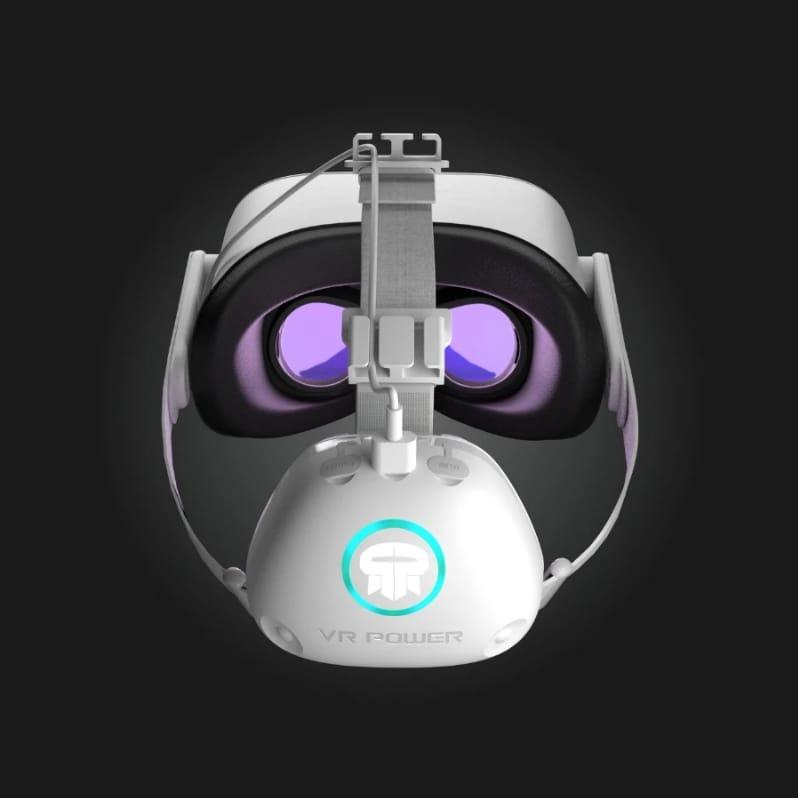 VR Power 2 powerbank do Oculus Quest 1 & 2 - 2