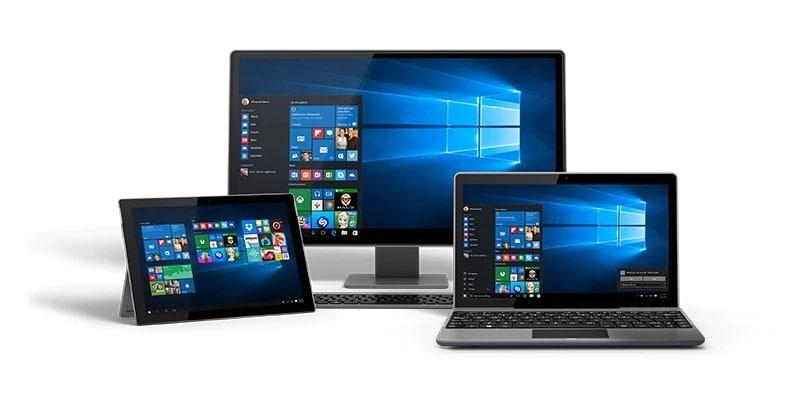 Microsoft Windows 10 Home N (PC) - Microsoft Key - GLOBAL - 3