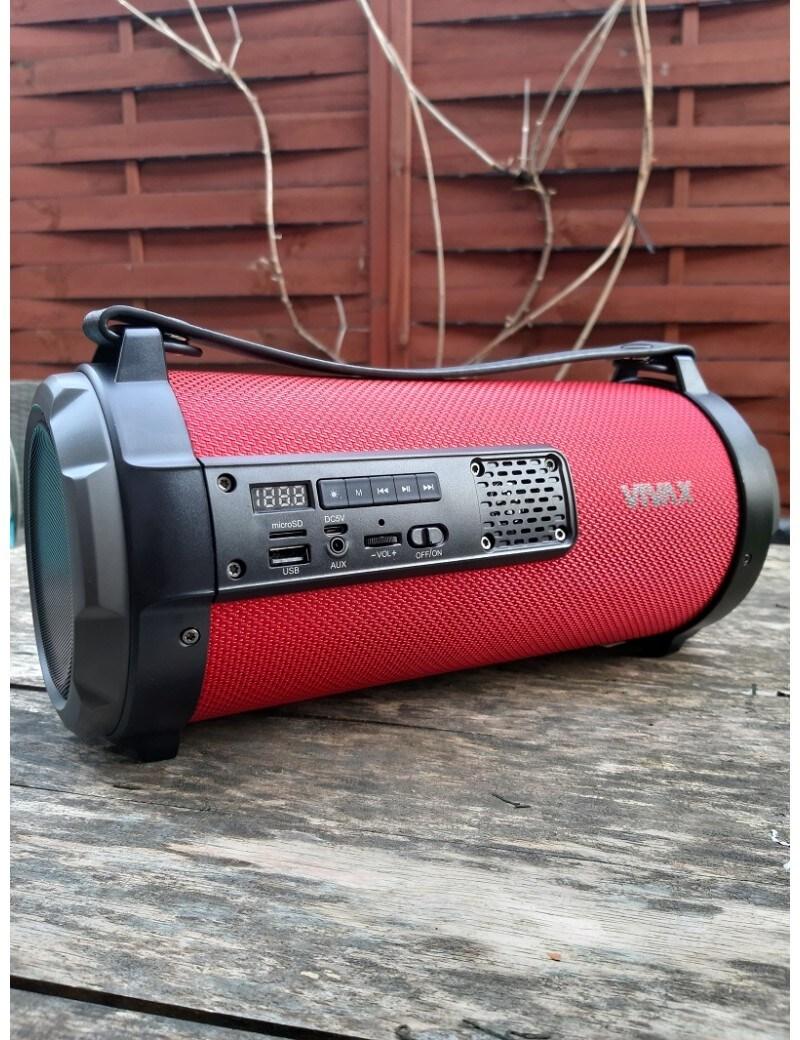 Głośnik bleutooth Vivax BS-101 1x15W+1x10W BASS - 3