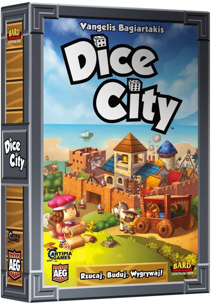 Dice City - 1