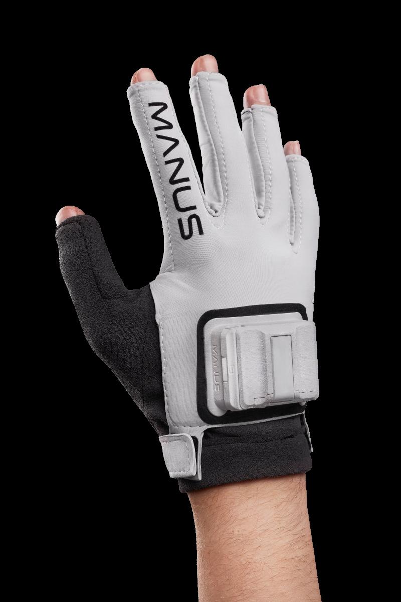 Rękawice Manus Prime II - 1