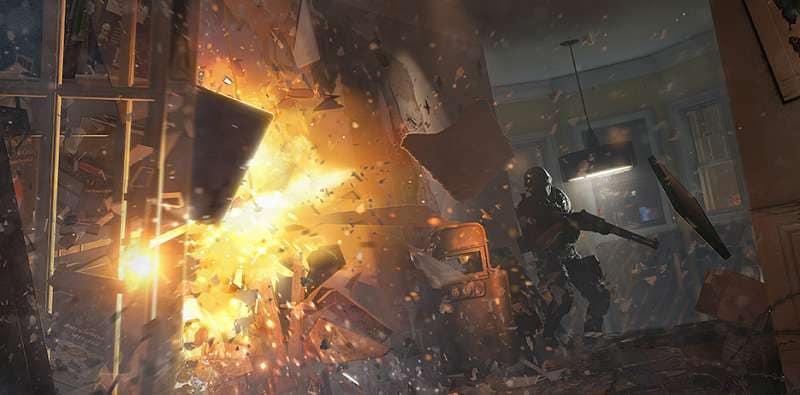 Tom Clancy's Rainbow Six Siege - Standard Edition (Xbox One) - Xbox Live Key - GLOBAL - 4
