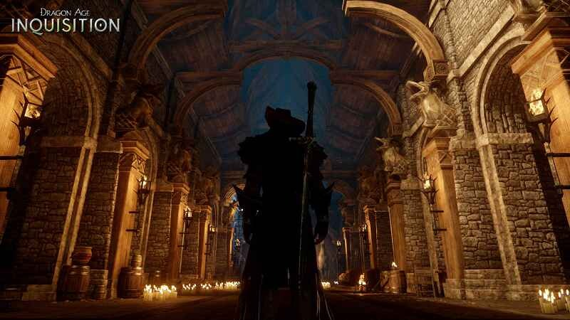 Dragon Age: Inquisition | Game of the Year Edition Origin Key GLOBAL - 3