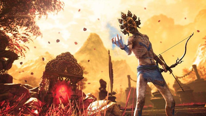 Far Cry 4 Ubisoft Connect Key RU/CIS - 4