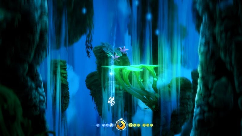 Ori and the Blind Forest: Definitive Edition Steam Key GLOBAL - 3