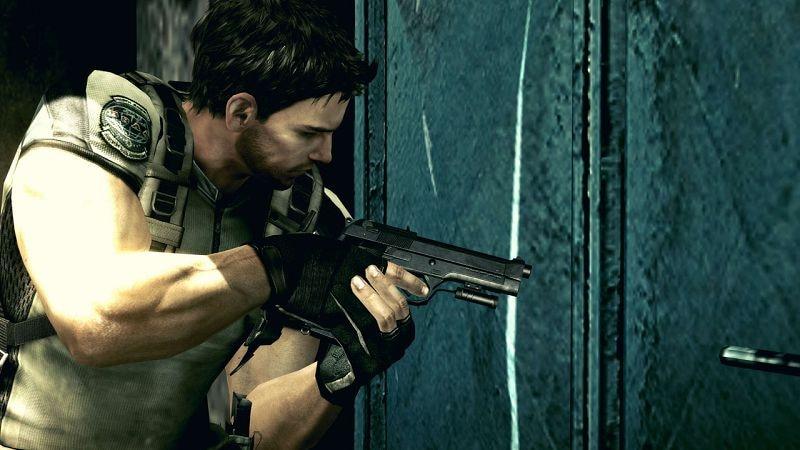 Resident Evil 5 (Nintendo Switch) - Nintendo Key - GLOBAL - 4