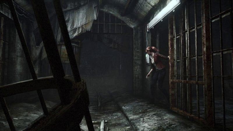 Resident Evil Revelations 2 / Biohazard Revelations 2 Deluxe Edition Steam Key GLOBAL - 3