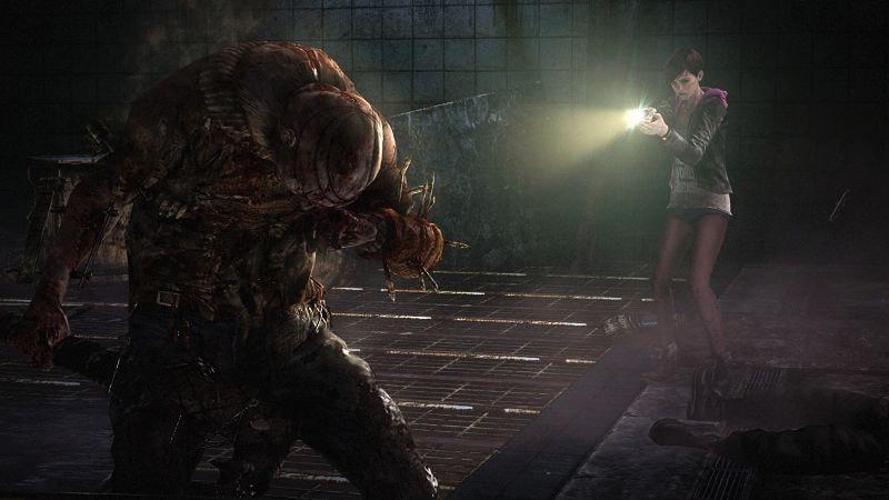 Resident Evil Revelations 2 / Biohazard Revelations 2 Deluxe Edition Steam Key GLOBAL - 4