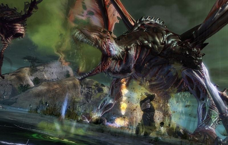Guild Wars 2 NCSoft Key GLOBAL - 3