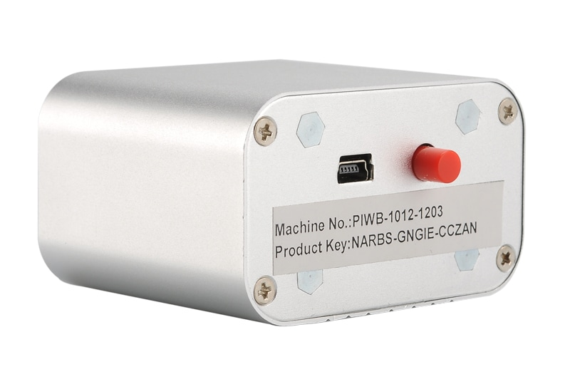 Portable USB Interactive Whiteboard (IR Pen-based) - 8