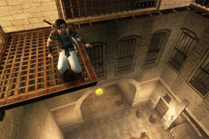 Prince of Persia: The Sands of Time Ubisoft Connect Key GLOBAL - 4