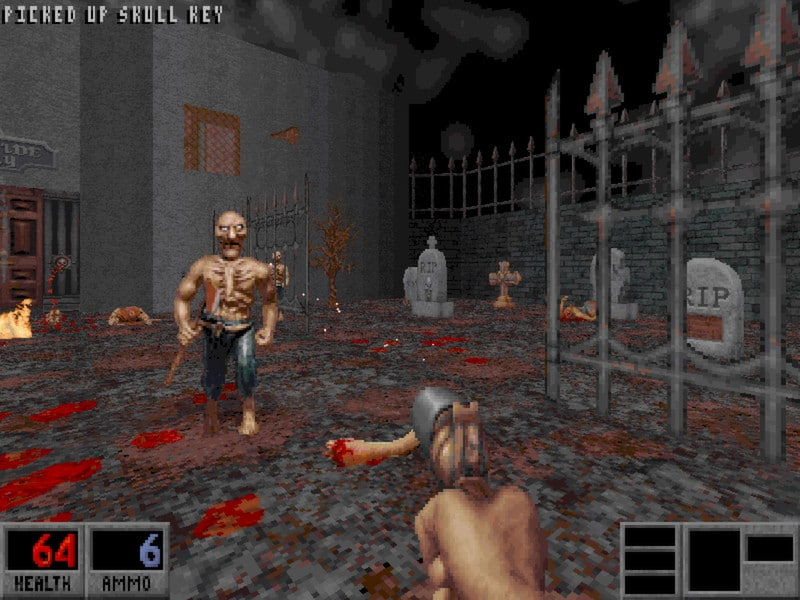 Blood: One Unit Whole Blood Steam Key GLOBAL - 4
