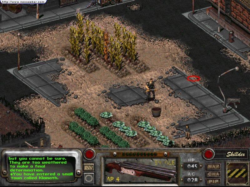 Fallout 2 (PC) - Steam Key - GLOBAL - 3
