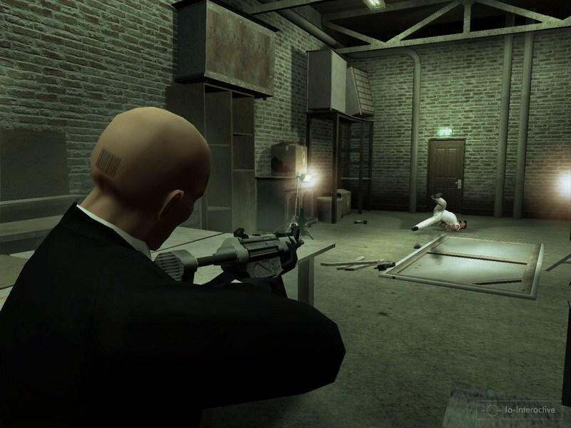 Hitman: Blood Money (PC) - Steam Key - EUROPE - 3