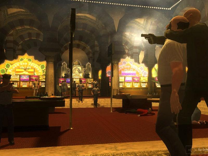 Hitman: Blood Money (PC) - Steam Key - GLOBAL - 4