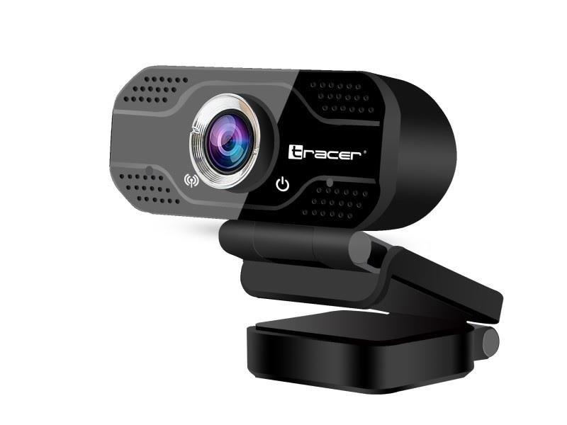 Kamera Internetowa Tracer Web007  Full-Hd 1080P - 1