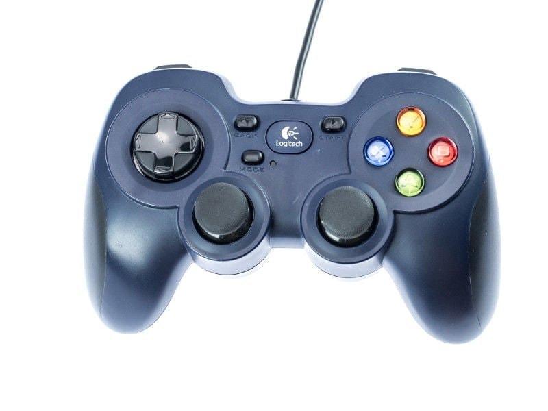 Pad Logitech F310 Gamepad do PC Joystick do Gier | Refurbished - 3