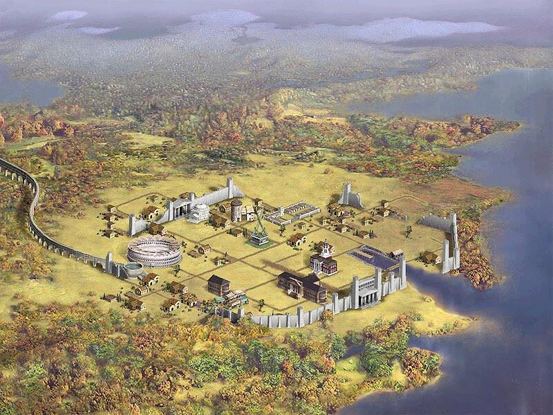 Buy Sid Meier's Civilization III Complete Steam Key GLOBAL - Cheap -  G2A.COM!