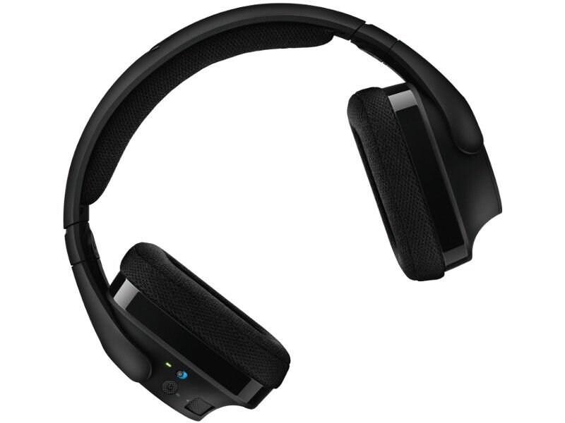 Słuchawki Bezprzewodowe Logitech G533 Wireless DTS   Refurbished - 3