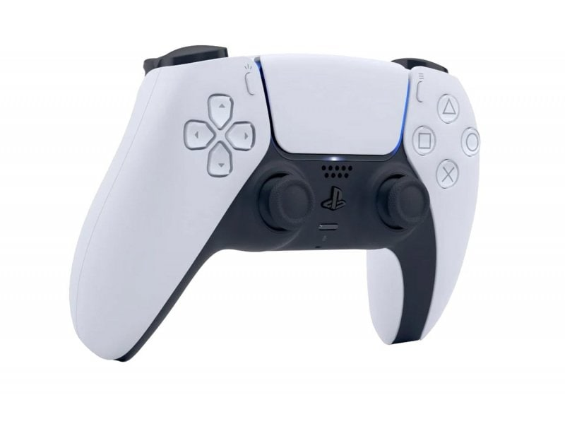 Sony PlayStation 5 DualSense Controller - White - 4
