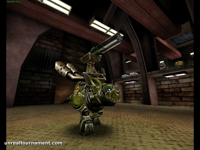 Unreal Tournament: Game of the Year Edition Steam Key GLOBAL - 3