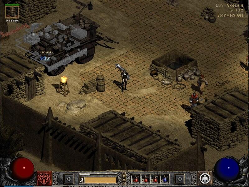 Diablo 2: Lord of Destruction (PC) - Battle.net Key - GLOBAL - 4