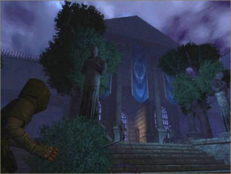 Thief: Deadly Shadows Steam Key GLOBAL - 4