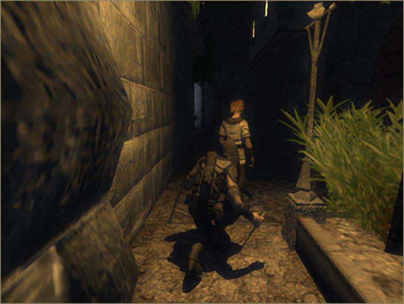 Thief: Deadly Shadows Steam Key GLOBAL - 2