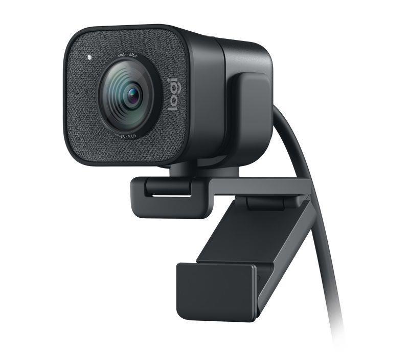 Kamera Internetowa Logitech Streamcam Grafitowy - 1