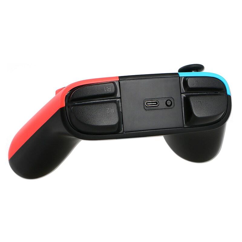 2PCS Wireless Game Pad Controller Joypad - 3