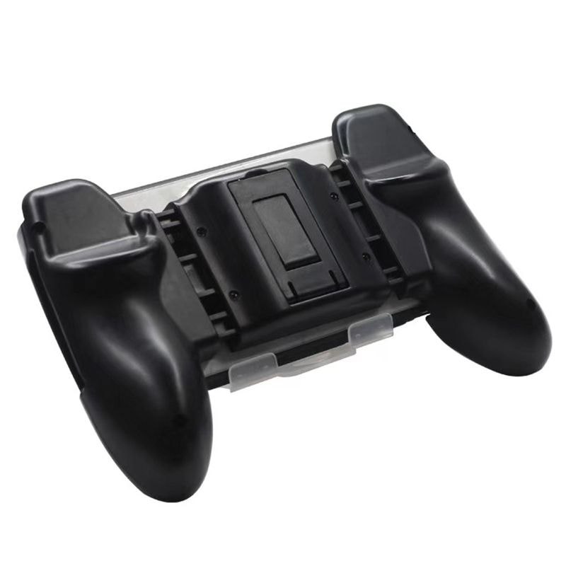 3 In1 Joystick Grip Extended Handle Game Controller Gamepad - 3