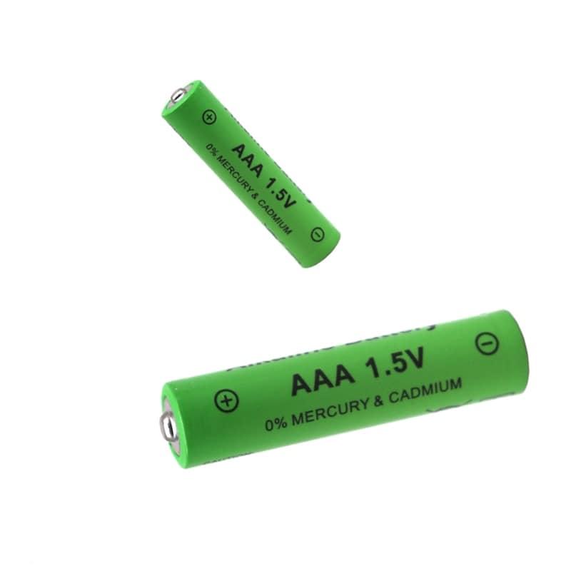 4PCS Rechargeable AAA Battery 3000mAh Battery 1.5V 3000mAh - 3