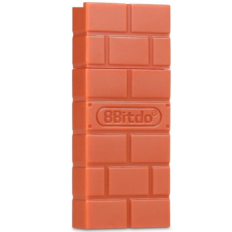 8Bitdo USB Wireless Controller Adapter for Nintendo Switch / Windows / Mac / Raspberry Pi - 1
