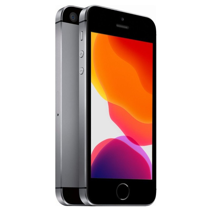 Apple iPhone SE Space Gray 32GB A1723 Smartfon - Outlet - 3