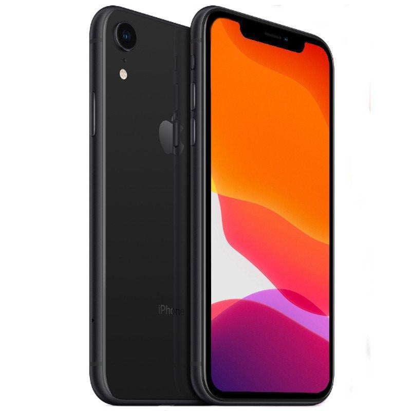 Apple iPhone XR Black 64GB Smartfon - Like New - 3