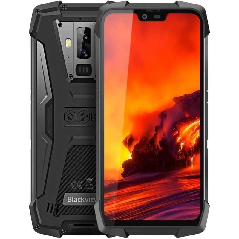 Blackview BV9700 Pro Dual Sim | 128GB | 6GB | IP68 Gray - 1