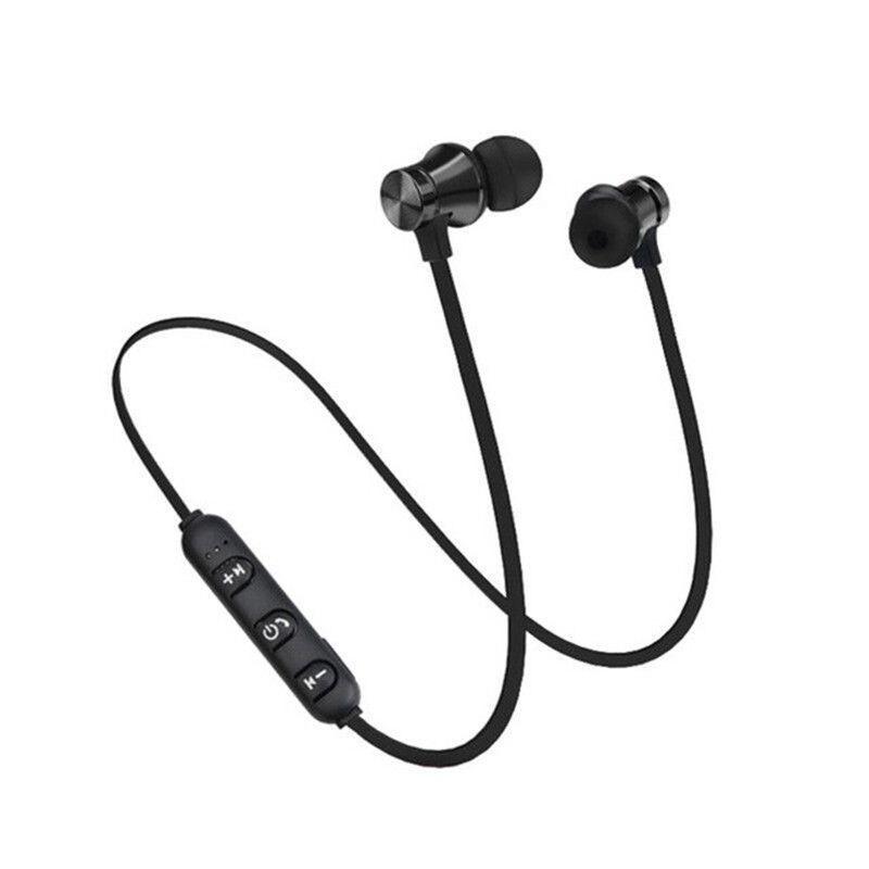 Bluetooth Headset Wireless Earbud Earphone - 1