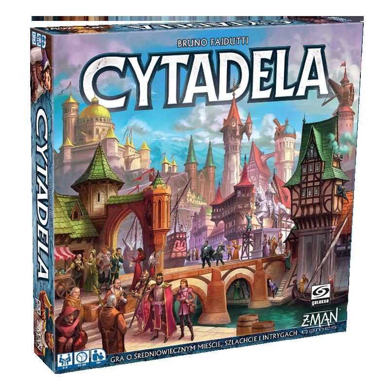 CYTADELA - NOWE WYDANIE - 1