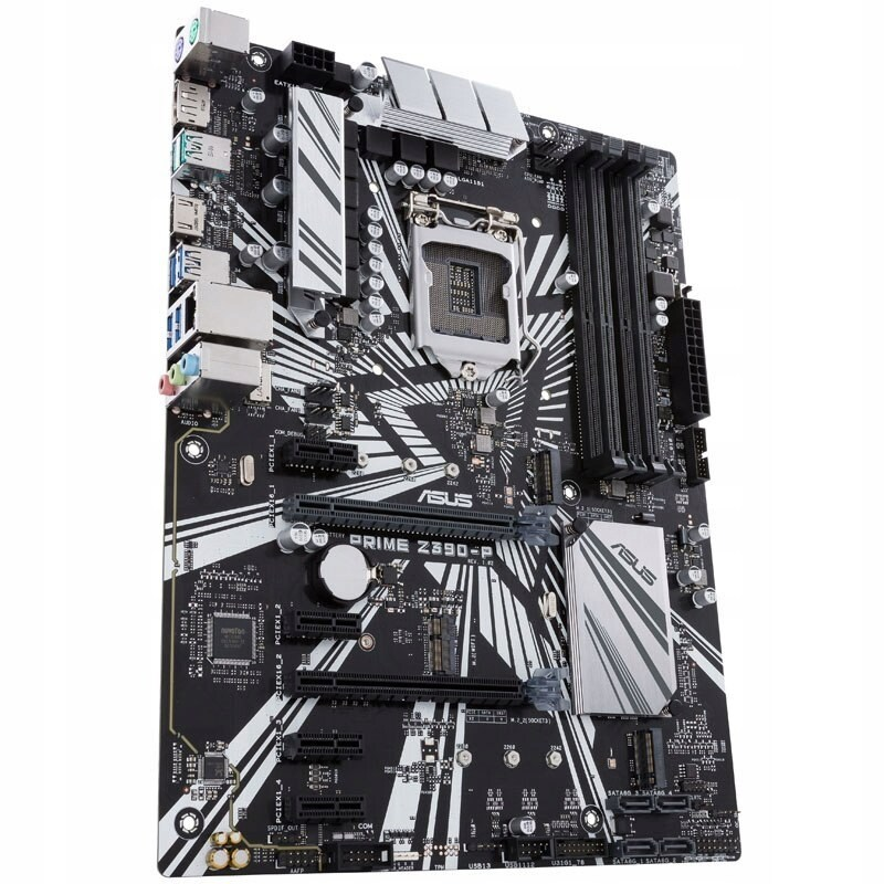 EXGM 2800 Gaming PC | i5-9400F 16 GB NVIDIA GeForce RTX 2060 512 Windows 10 Home - 2