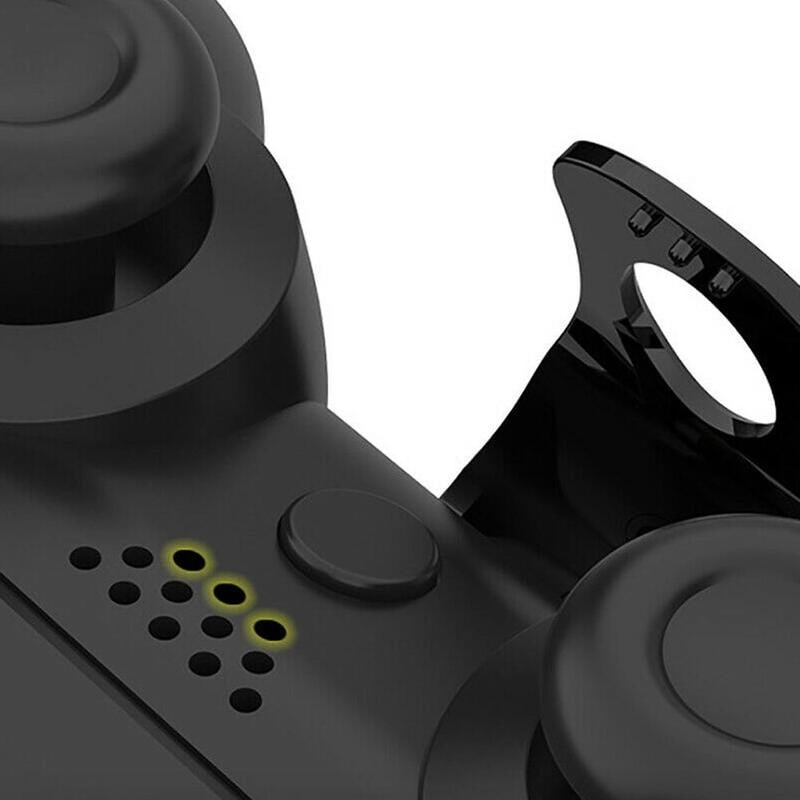 Expansion Back Button FPS Module For PS4 Wireless Controller Gamepad Controller - 11