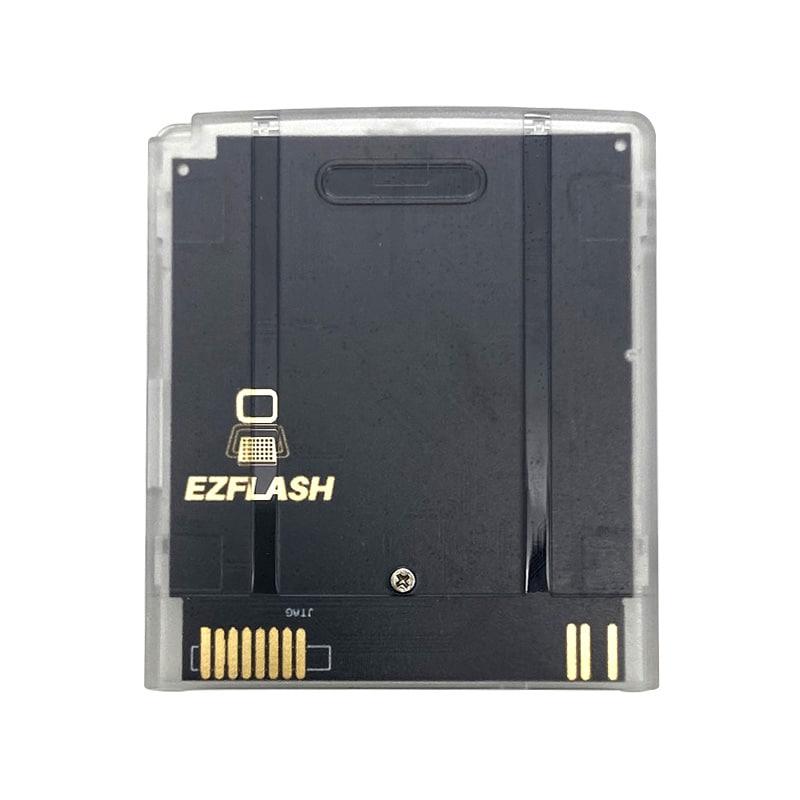 EZ-FLASH Junior Jr for Nintndo GB/GBC Gameboy Pocket/Color/Advance/SP Game Console Gaming - 5
