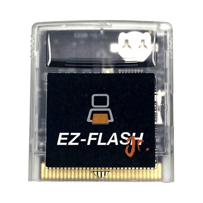 EZ-FLASH Junior Jr for Nintndo GB/GBC Gameboy Pocket/Color/Advance/SP Game Console Gaming - 3