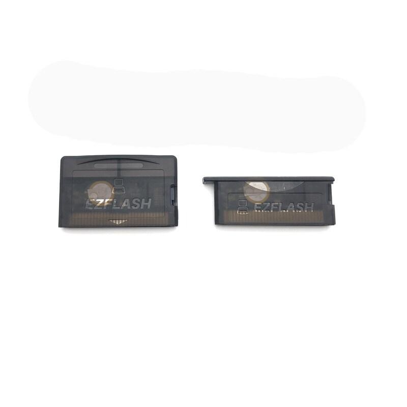 EZ-FLASH Omega Upgraded EZ-FLASH Reform IV EZ4 GBA/SP/NDS/NDSL Game Boy Advance Gaming - 3