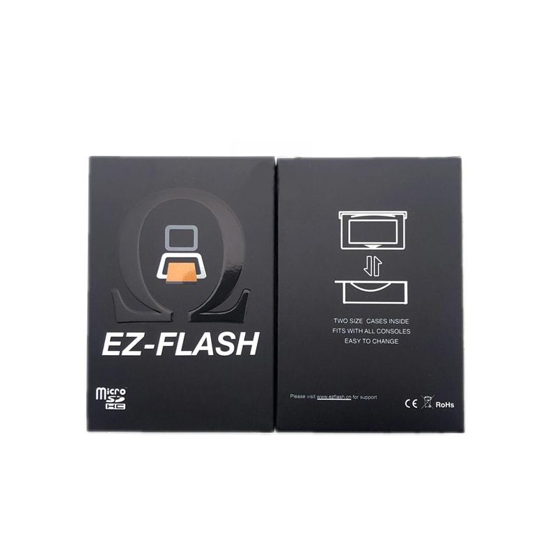 EZ-FLASH Omega Upgraded EZ-FLASH Reform IV EZ4 GBA/SP/NDS/NDSL Game Boy Advance Gaming - 6